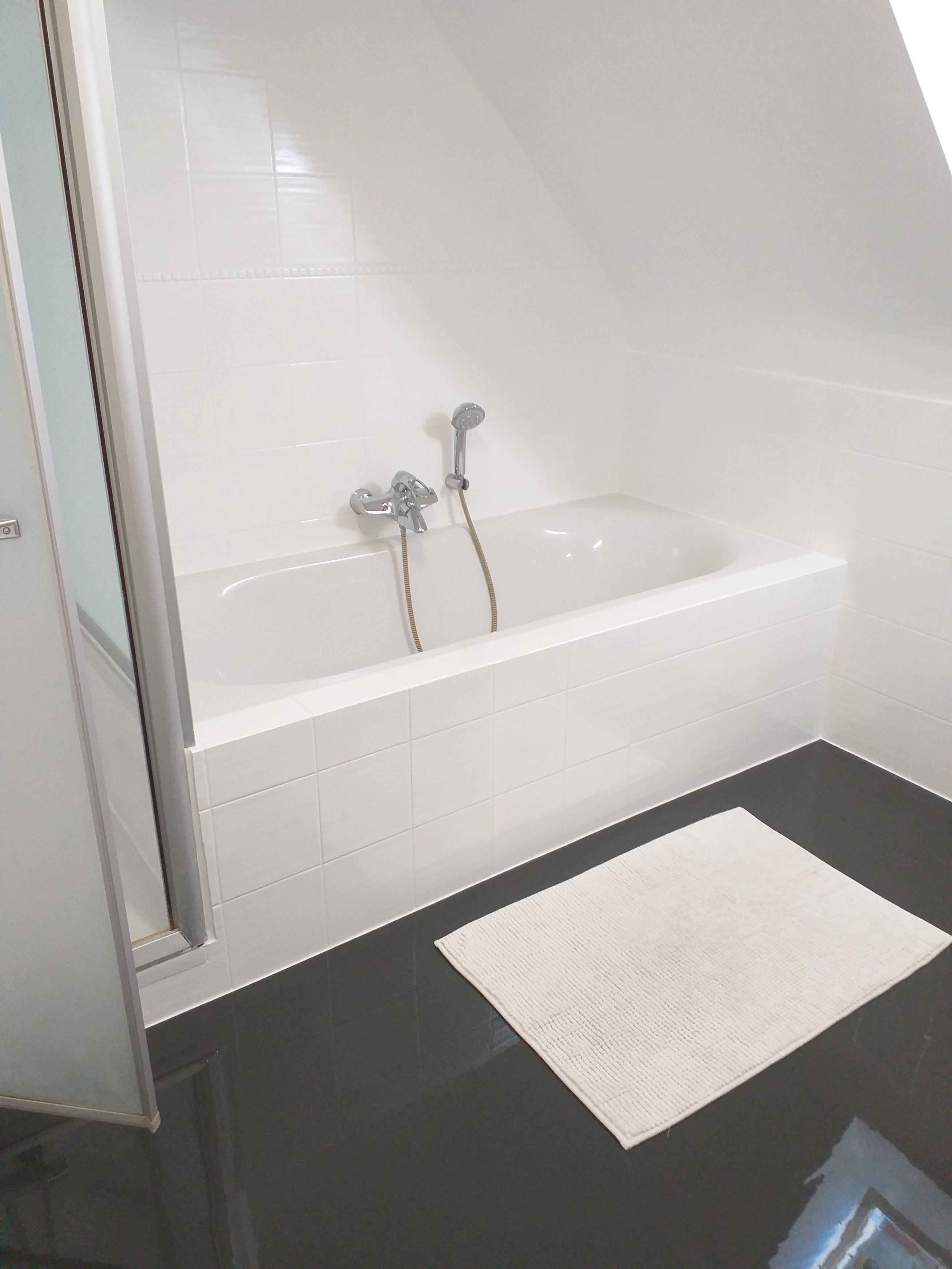 Rendez votre salle de bain plus belle avec de l