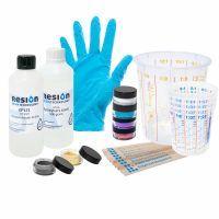 Resin Art starterspakket Resion Polyestershoppen