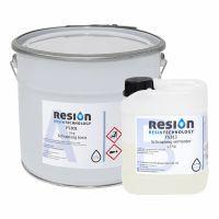 Resion epoxy schraplaag