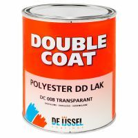 De IJssel DD lak double coat zijdeglans 1kg
