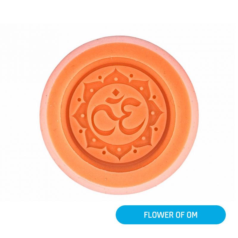 Flower of om