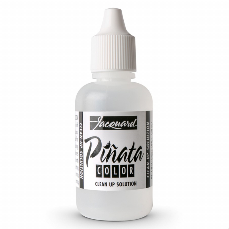 Piñata Clean Up Solution 29,5ml