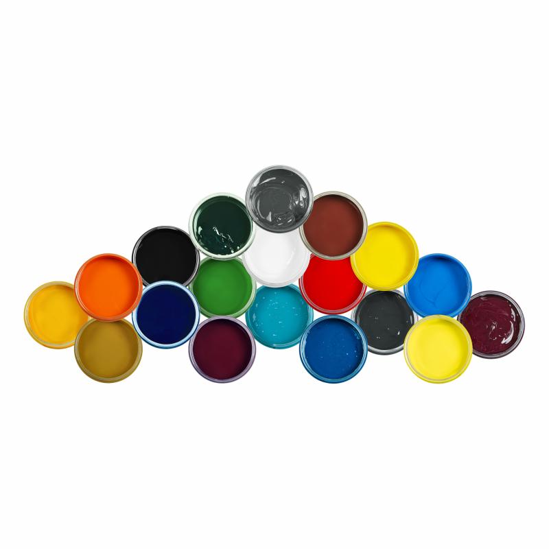 Resi-Tint MAX alle kleuren zonder deksel
