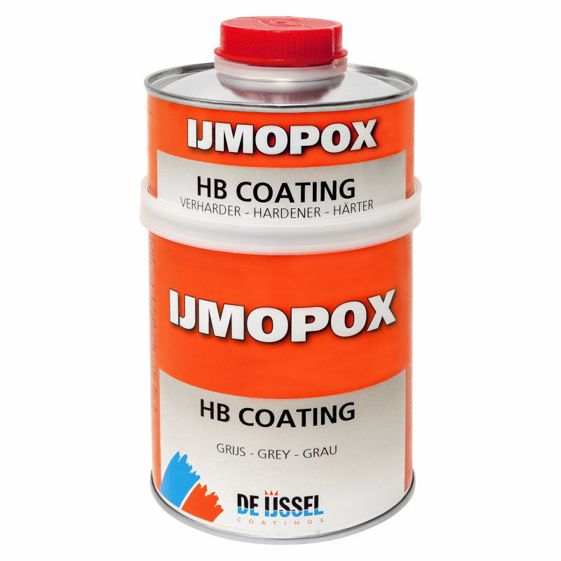 De IJssel IJmopox HB Coating primer