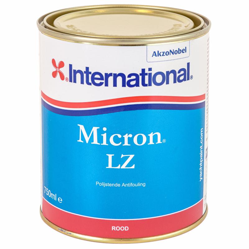 International Micron LZ 0,75 ltr