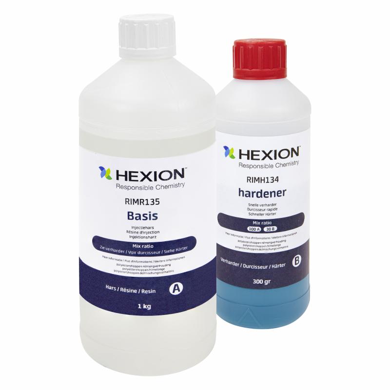 Hexion RIM135 1,3kg set (RIMH134)