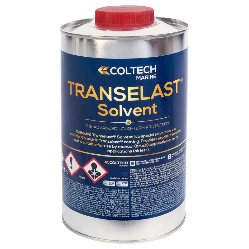 Coltech TransElast Verdunner