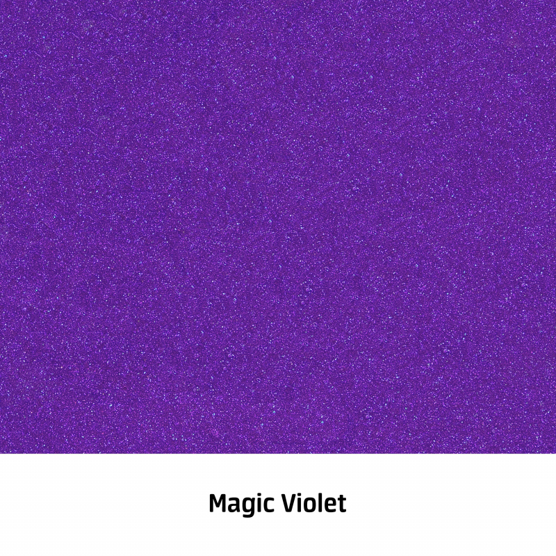 magic violet