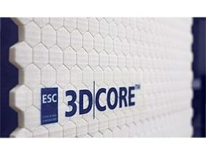 3D Core PET schuim