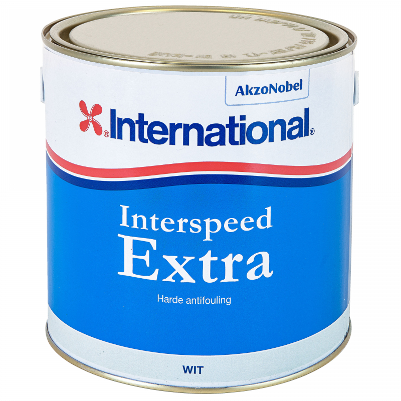 International Interspeed Extra 2,5 ltr