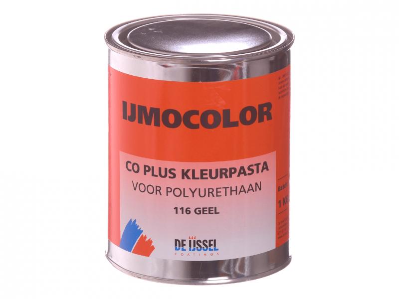 Pigment voor PU harsen