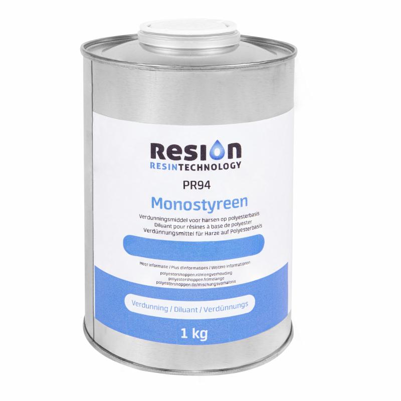 RESION Monostyreen