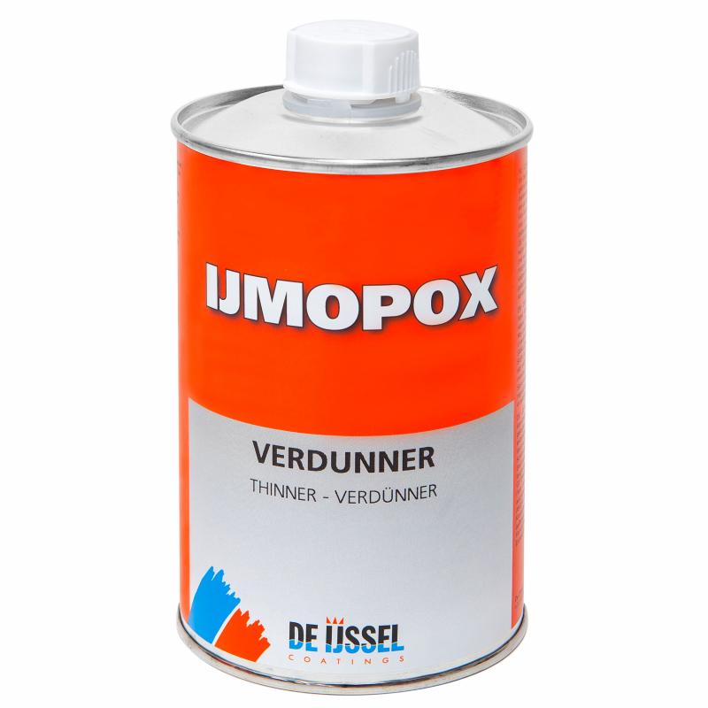 De IJssel IJmopox verdunner voor ZF primer en HB coating