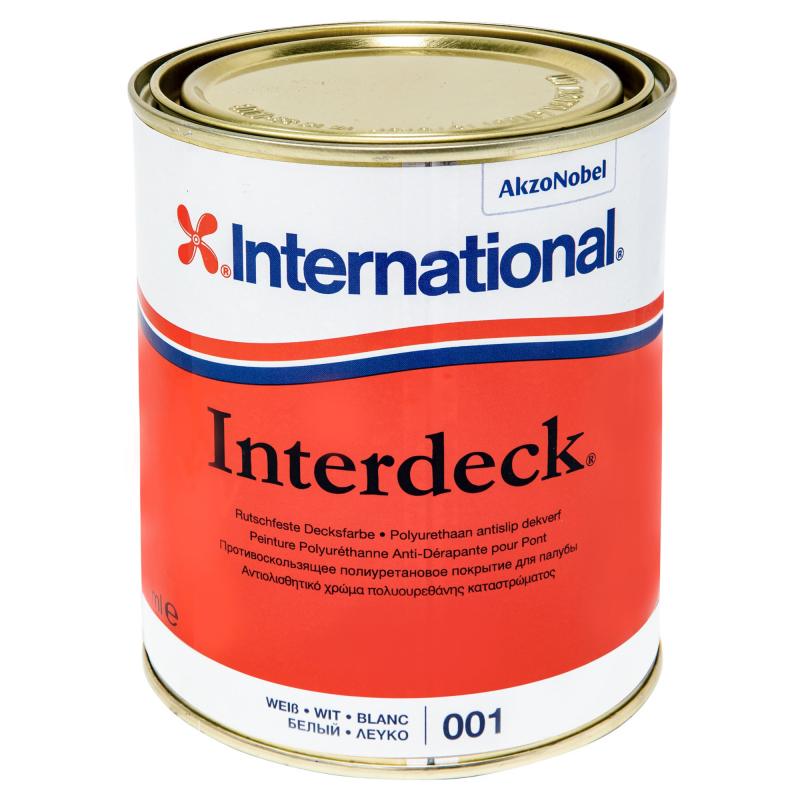 International Interdeck Wit