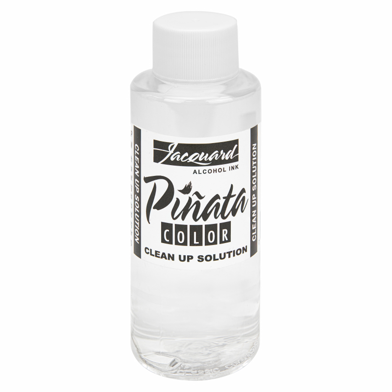 Piñata Clean Up Solution 118ml