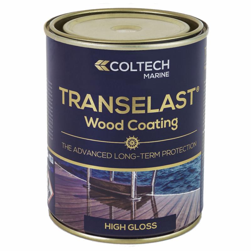 Coltech TransElast Coelan Flexibele PU coating