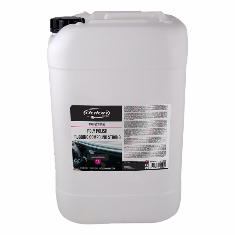 Dulon 14 Rubbing Compound Strong (25 liter)
