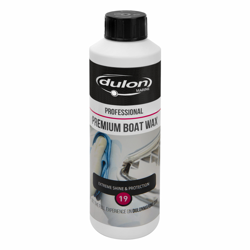 Dulon 19 Premium Boat Wax (0,5 ltr)