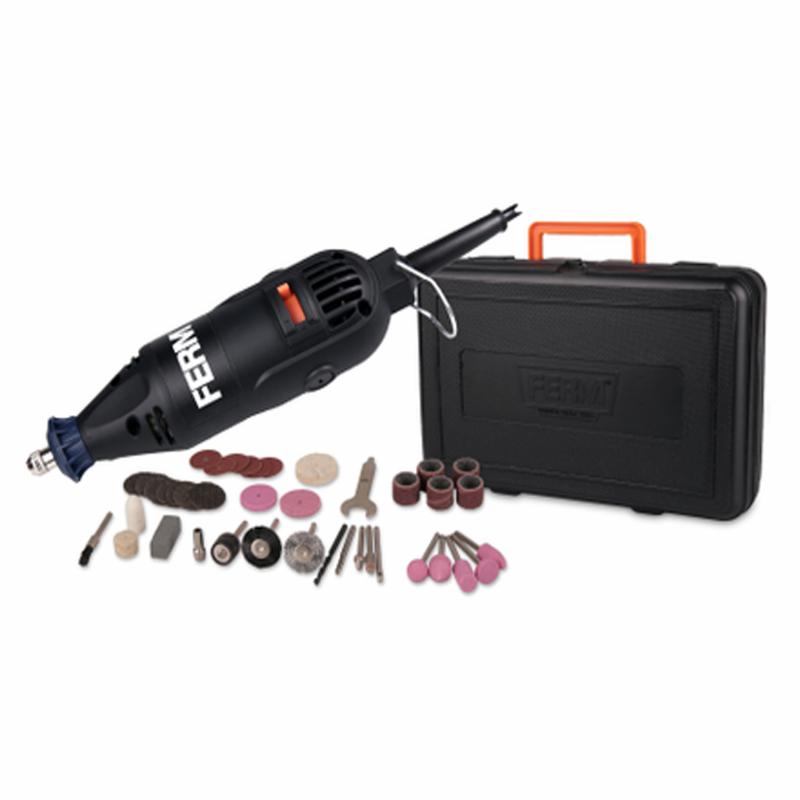 FERM CTM1012 Combitool + accessoires