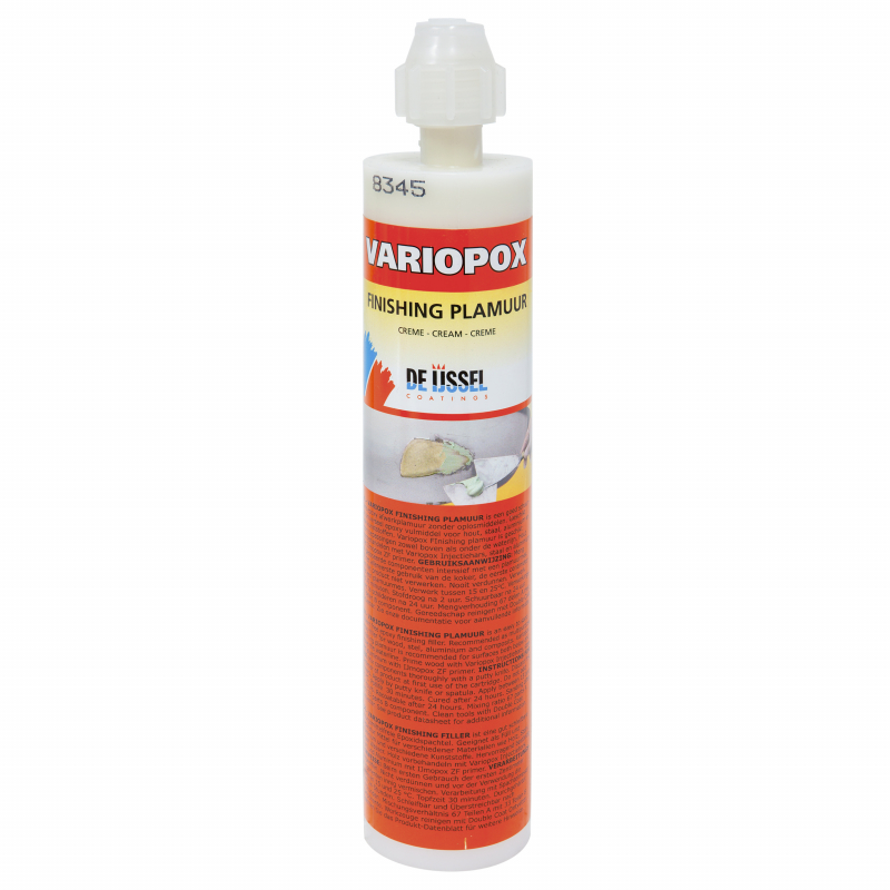 De IJssel Variopox Tube De Mastic De Finition 265ml