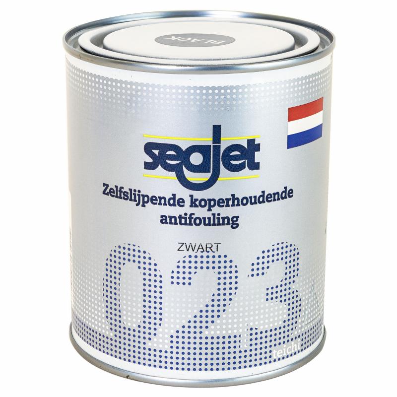 Seajet 023 - Zelfslijpende antifouling