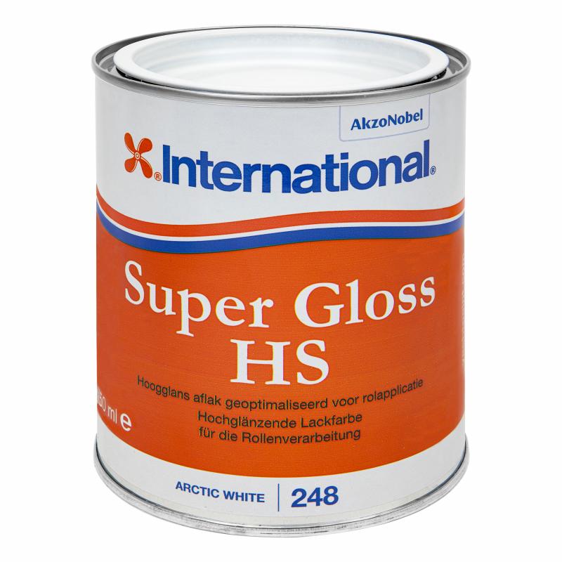 nternational Super Gloss HS 750ml