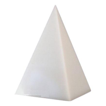 Russische piramide epoxy mal HDPE