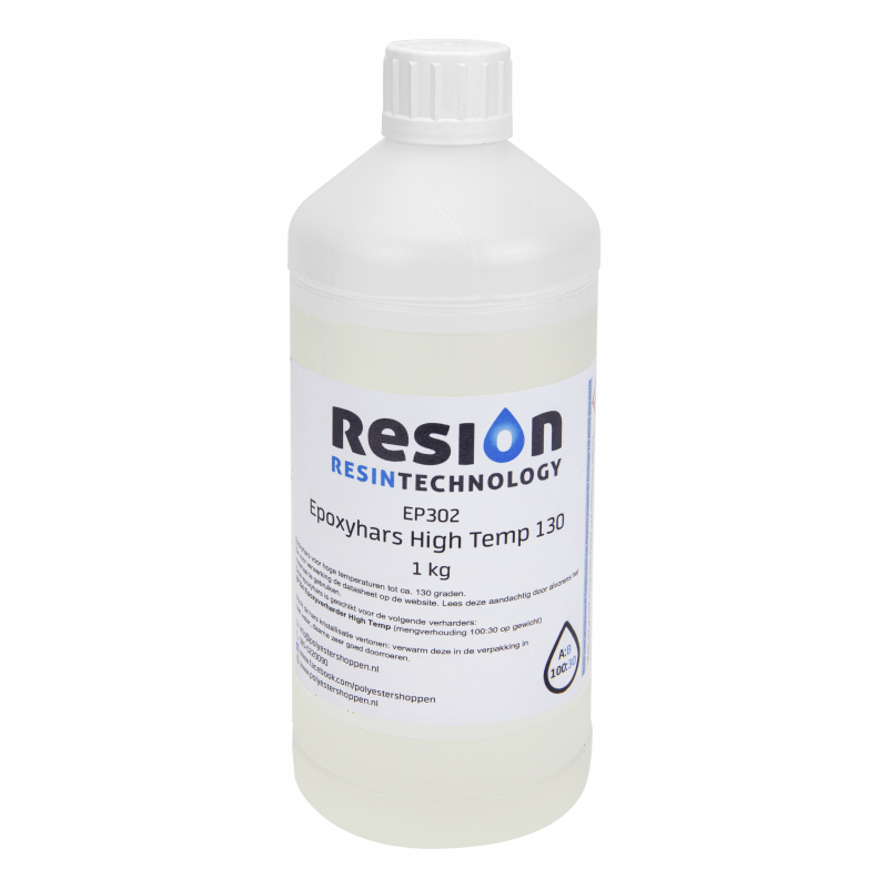 RESION Epoxy hoge temperatuur hars